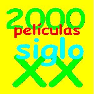 2000PeliculasSigloXX